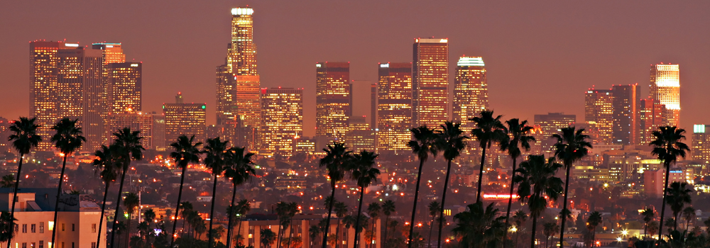 Student Tours from Los Angeles