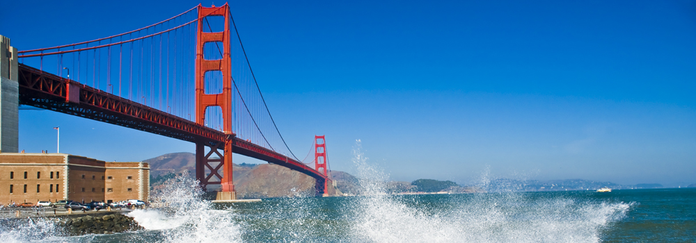 Student Tours from San Francisco