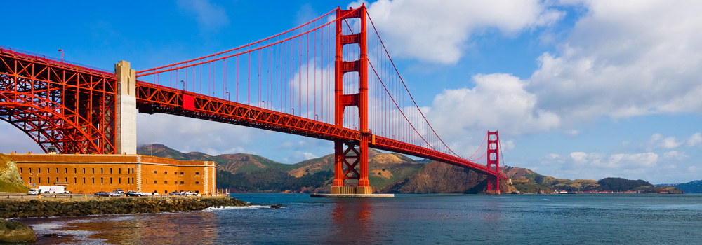 San Francisco Student Vacation Packages USA Student Tour - San francisco vacations