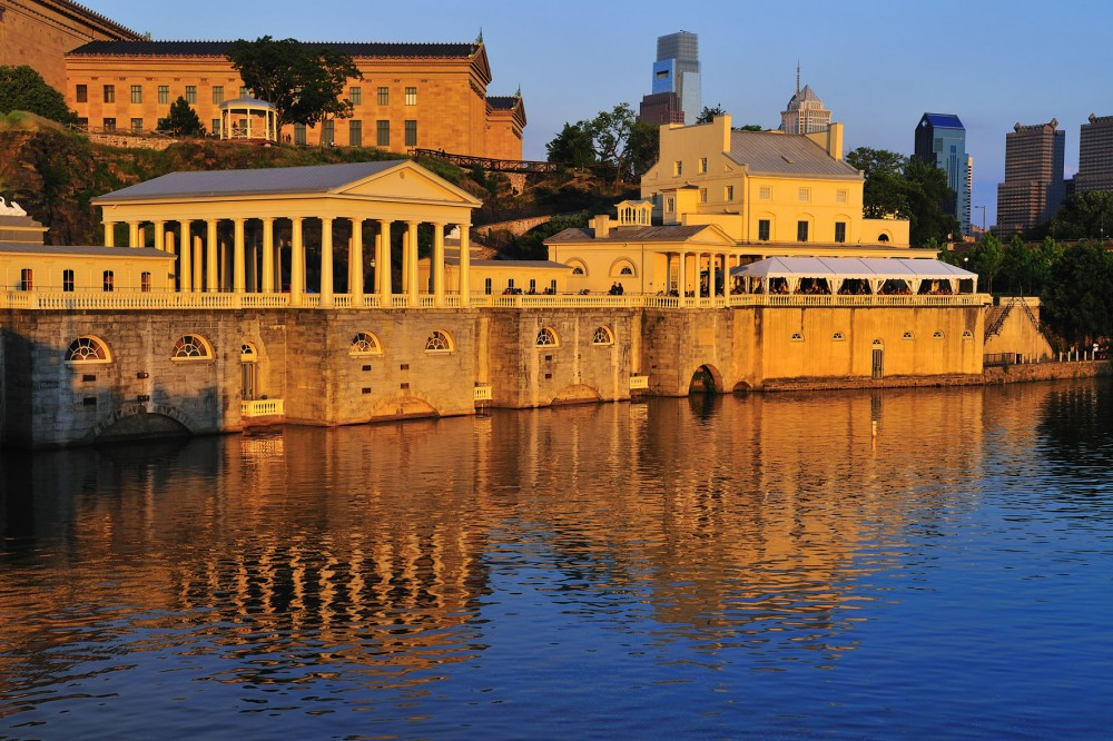 revitalization of the schuylkill river practical