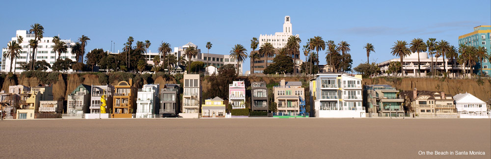 Los Angeles Student Vacation Packages