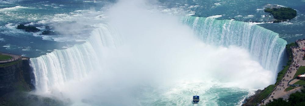 New York Amp Niagara Falls Usa Student Tour
