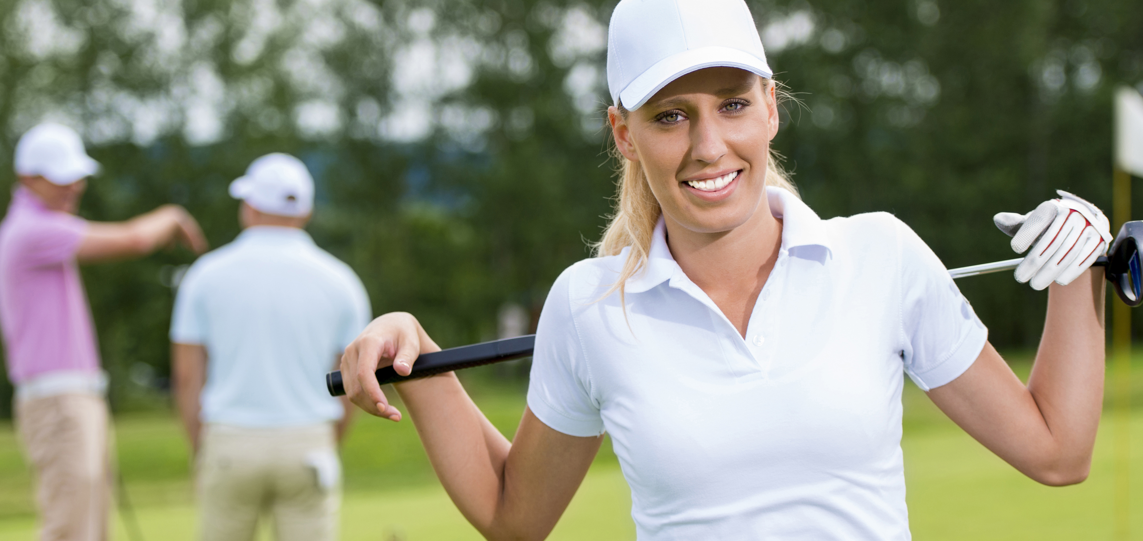 USA Golf Camp & College Campus Tours